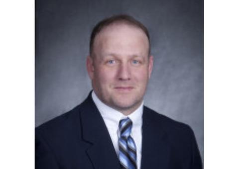 Charles Barker - Farmers Insurance Agent in Magnolia, AR